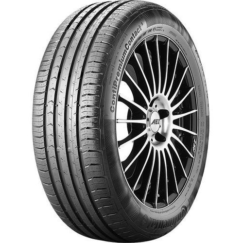Continental ContiPremiumContact 5 165/70 R14 81 T