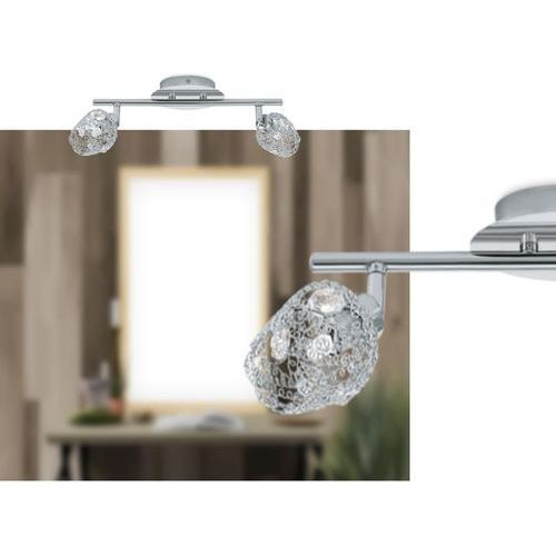 Eglo Lampa sufitowa reflektorki 2xg9 92032 figu (9002759920326)