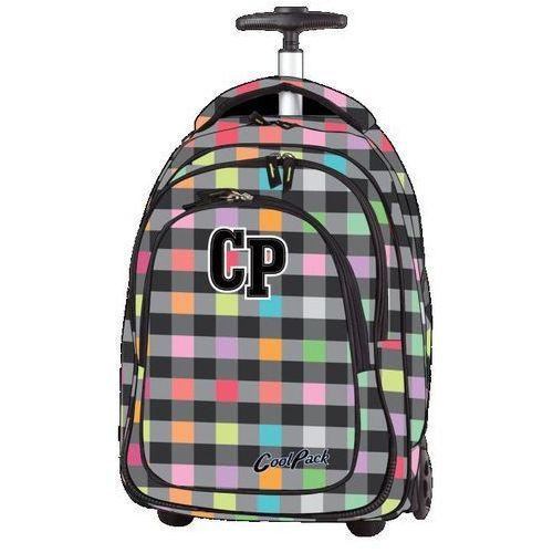 Plecak na kółkach Cool Pack Target 1045 - PATIO (5907690880002)