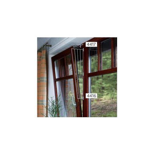 Trixie Kratka zabezpieczająca okno boczna