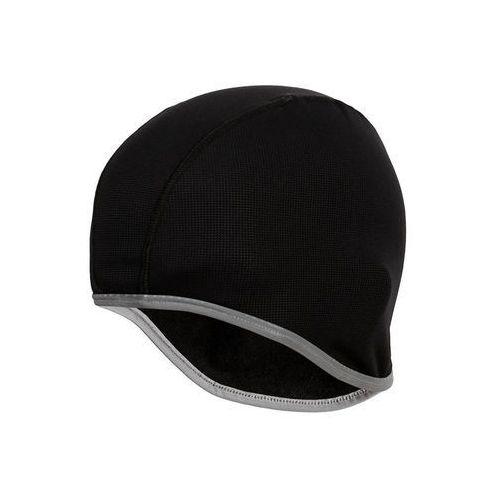 Czapka rowerowa Accent Thermoroubaix czarna S/M (5906720816356)