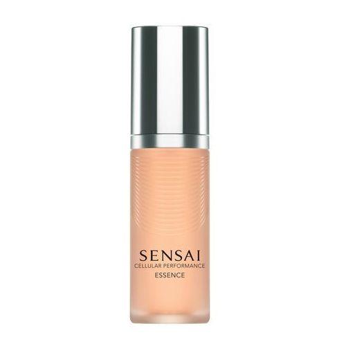 Sensai Cellular Performance Standard serum ujędrniające (Essence) 40 ml