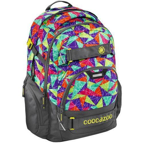 Coocazoo plecak CarryLarry II Darmowy odbiór w 20 miastach!, 001299720000