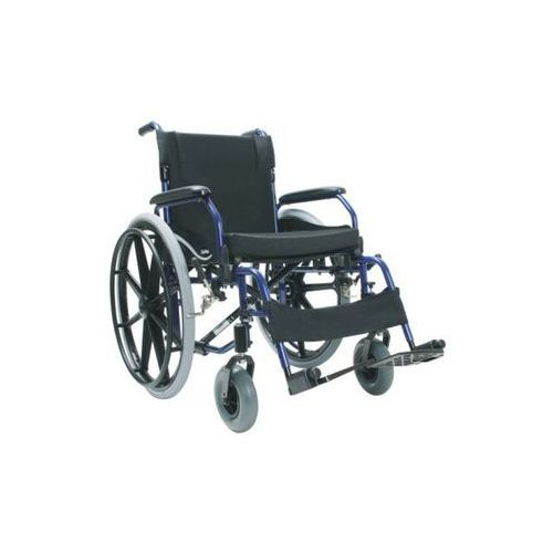 Wózek inwalidzki aluminiowy SOMA SM-802 ANTAR
