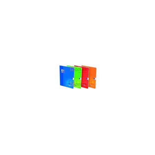 Zeszyt a5 oxford w kratkę 60 kartek infinium marki Hamelin