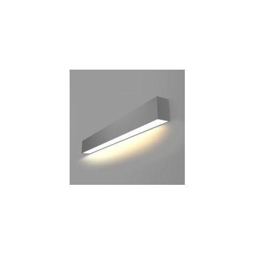 SET TRU 142 LED L930 HERMETIC 26369-L930-D9-00-01 ALU MAT KINKIET LED IP44 AQUAFORM, 210 / 26369-L930-D9-00-01