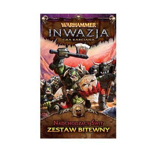OKAZJA - Warhammer Inwazja: Nadchodzący Świt (9781616613631)