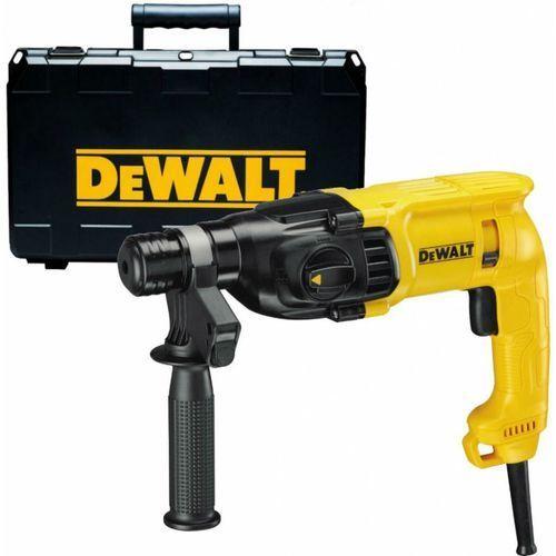DeWalt D25033K. Najniższe ceny, najlepsze promocje w sklepach, opinie.