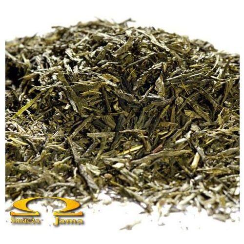 Herbata zielona japan green sencha `makoto`50g marki Na wagę