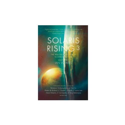 Solaris Rising 3 (9781781082096)