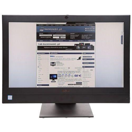 Dell OptiPlex 3240 N013O3240AIO - Intel Core i5 6500 / 21,5'' Full HD / 8 GB / 500 GB / Intel HD Graphics 530 / DVD+/-RW / Windows 10 Pro lub 7 Pro / pakiet usług i wysyłka w cenie