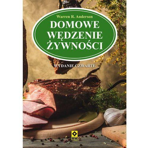 Domowe wędzenie żywności Wyd. IV (9788377735787)