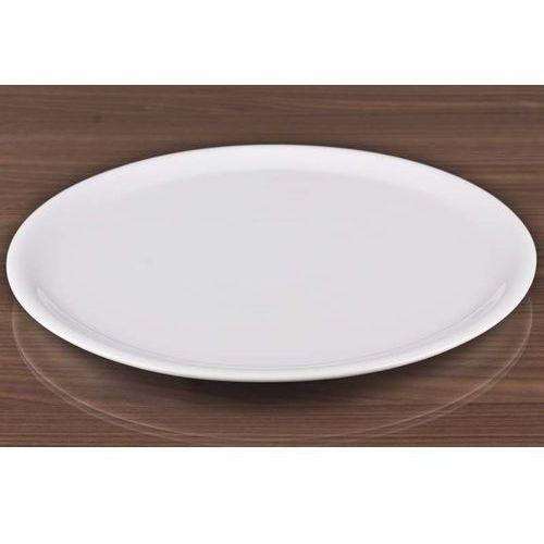 Lubiana tina - talerz do pizzy gładki 30.5 cm marki Lubiana / tina