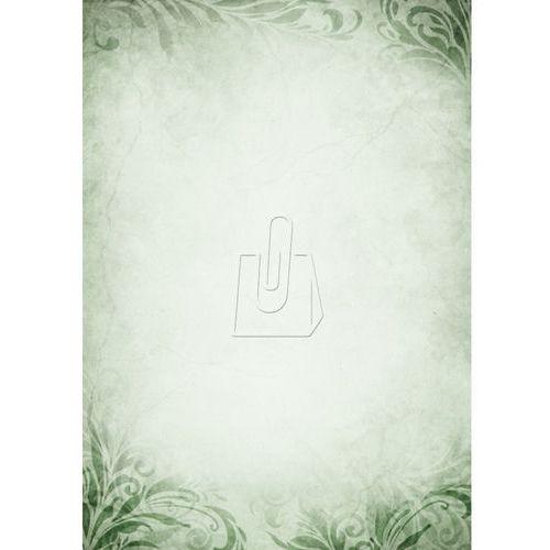 Galeria papieru Papier na dyplomy emerald 170g 25 szt