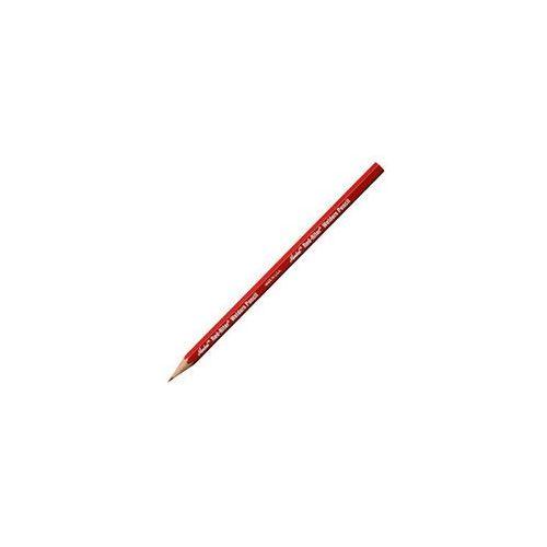 Markal czerwony Riter Welders ołówek spawalniczy C