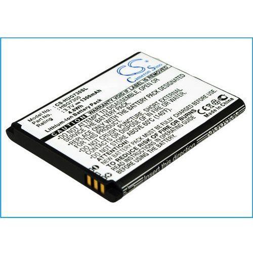 Huawei G7300 / HBG7300 1300mAh 4.81Wh Li-Ion 3.7V (Cameron Sino), CS-HUG730SL