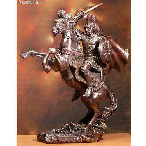 Aleksander Wielki na koniu, kup u jednego z partnerów