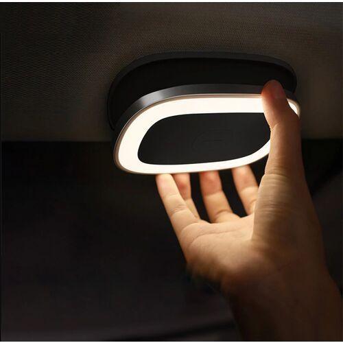 Baseus Bright Car Light | Bezprzewodowa lampka LED do samochodu latarka magnetyczna