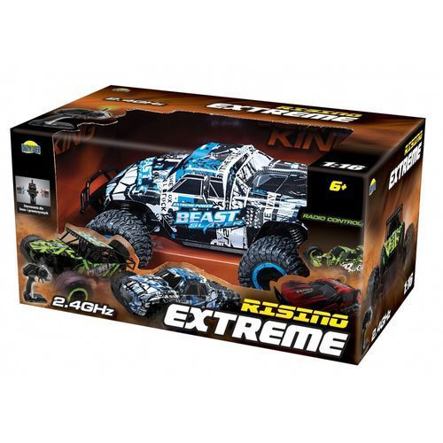 Samochód Buggy Rising Extreme (6900360024200)
