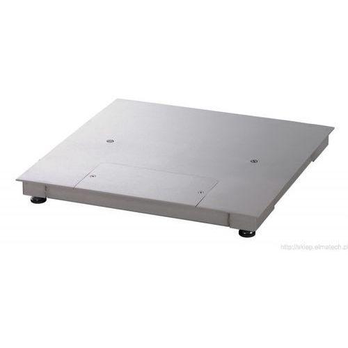 Ohaus platforma VFS nierdzewna (600kg) VFS-DS600 - 22015453, 22015453