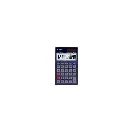 Casio Kalkulator kieszonkowy  sl-310terplus-s
