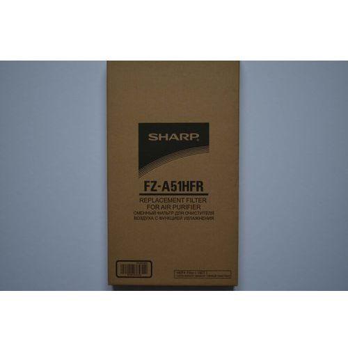 Sharp Fz-a51hfr , filtr hepa do modelu kc-a50euw gwarancja 24m sharp. zadzwoń 887 697 697. atrakcyjne raty (4974019764702)