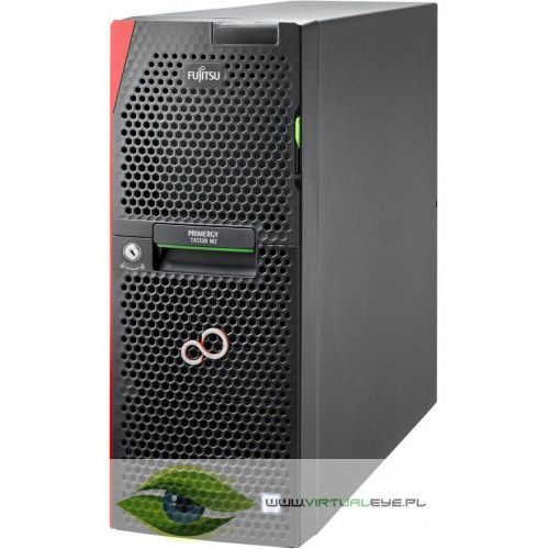 Fujitsu Tx1330m3 e3-1220v6 1x8gb 2x1tb dvd 1y vfy:t1333sc040in (4057185856331)