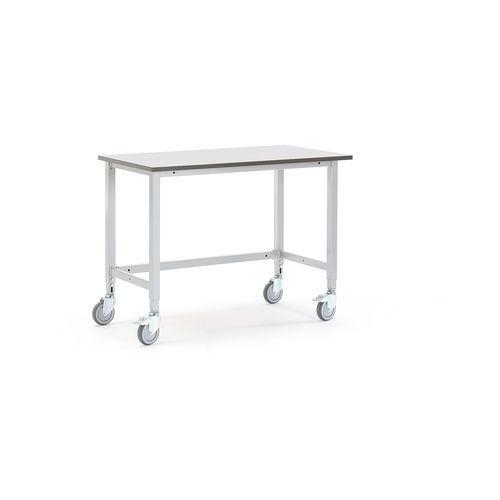 Aj produkty Mobilny stół roboczy motion, 1200x600 mm