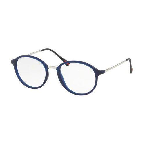 Okulary korekcyjne ps01iv u631o1 marki Prada linea rossa