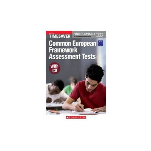 Common European Framework Assessment (9781905775422)