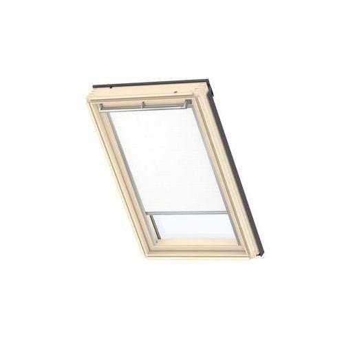 Velux Roleta zaciemniająca dkl mk06 biała 78 x 118 cm