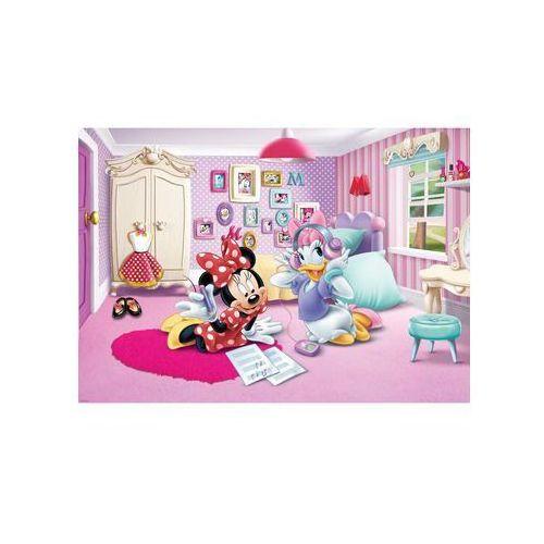 Fototapeta papierowa myszka mnnie wys.184 cmcmspacjaxspacjaszer.254 cmcm marki Disney