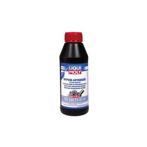 Liqui Moly HYPOID TDL SAE 75W-90 500 Mililitr Puszka
