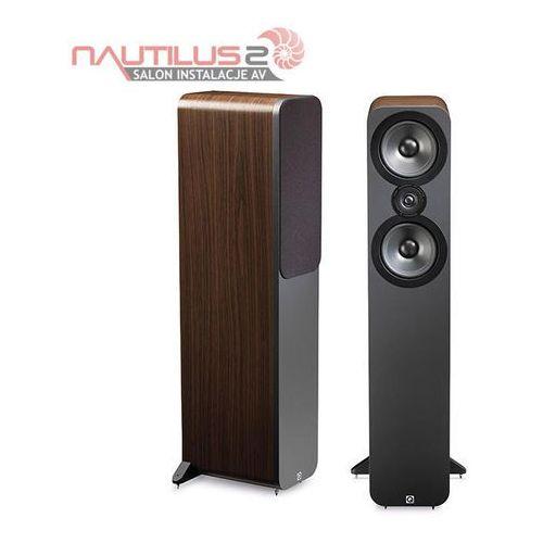 qa 3050 - dostawa 0zł! - raty 3x0% w bgż bnp paribas lub rabat! marki Q acoustics
