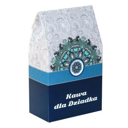 Kawa dla Dziadka – prezent podarunek dla dziadka z kawą smakową aromatyzowaną 10 smaków x 10g