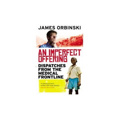 Imperfect Offering, Ebury Publishing