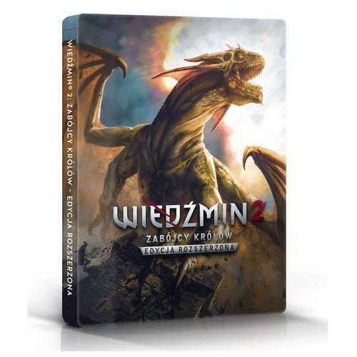 OKAZJA - Wiedźmin 2 Zabójcy królów (PC)