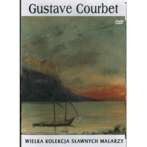 Oxford educational Gustave courbert. wielka kolekcja sławnych malarzy dvd
