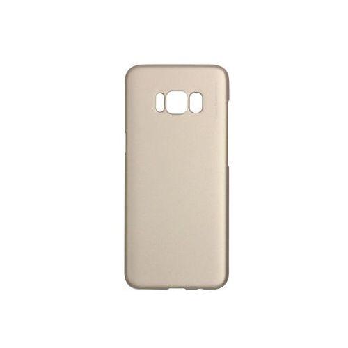 Samsung Galaxy S8 - etui na telefon X-Level Knight - Gold
