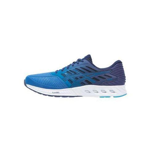 asics FuzeX But do biegania Mężczyźni niebieski Buty Barefoot i buty minimalistyczne ze sklepu Addnature