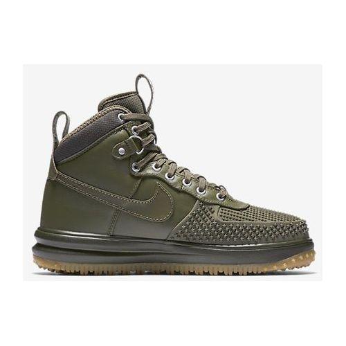 Buty Nike Lunar Force 1 Duckboot - 805899-201 - Oliwkowy