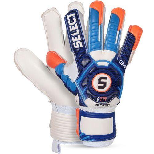Select Rękawice bramkarskie profesjonalne hand guard34