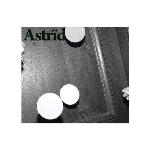 Astrid - High Blues, RCD2126