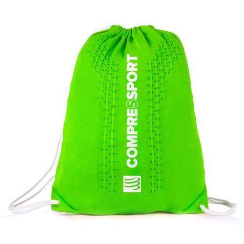 Compressport Endless Torba zielony 2017 Plecaki i torby pływackie (7640170340198)