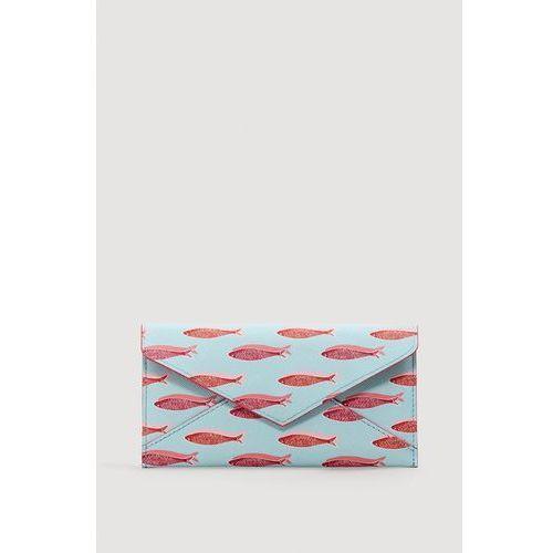 Mango - portfel sardina