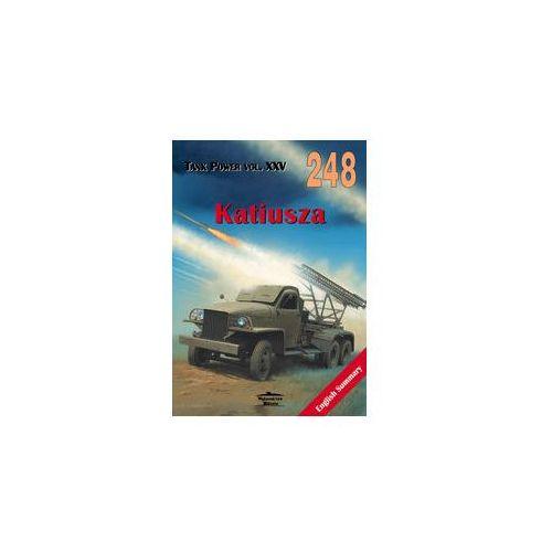 KATIUSZA MILITARIA 248 (9788374180177)