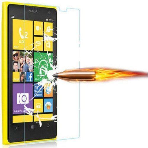 Szkło ochronne  nokia lumia 925 marki Perfect glass