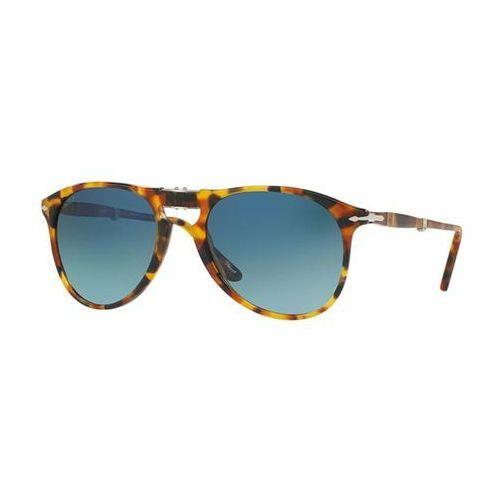 Okulary słoneczne po9714s folding polarized 1052s3 marki Persol