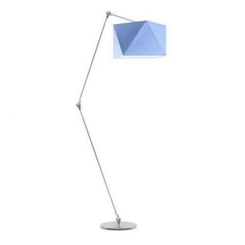 Nowoczesna lampa podłogowa dla dzieci OSAKA