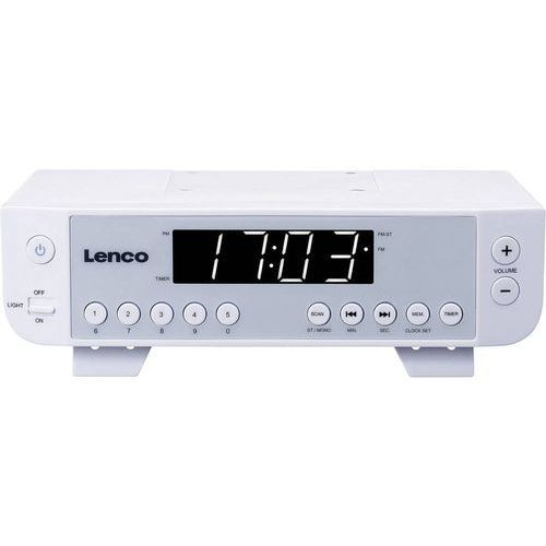 Lenco KCR-11